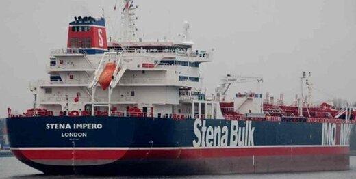 مالک نفتکش توقیفشده انگلیس با ظریف دیدار کرد