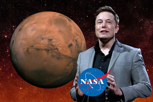 فیلم | مریخ چگونه برای زندگی آماده میشود؟