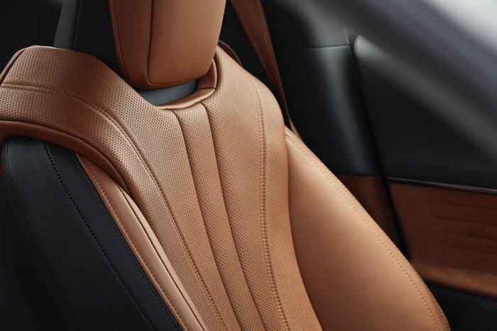 لکسوس LC 500 مدل 2020 رونمایی شد
