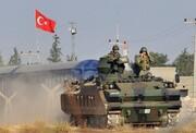 خیز اردوغان برای عملیات نظامی علیه کردهای سوریه