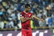 انتقاد شجاعی از شرایط فوتبال ایران