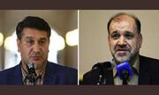 هر دو نماینده دستگیرشده مجلس، اصولگرا و  از مدیران دوره احمدی نژاد بودند