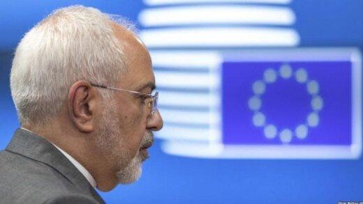 Zarif leaves Paris for Tehran