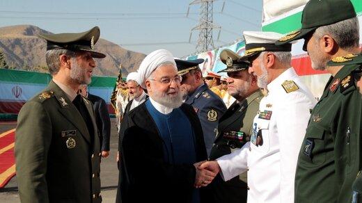 روایت روحانی از وعده ای که ترامپ درباره ایران به اروپاییها داده بود