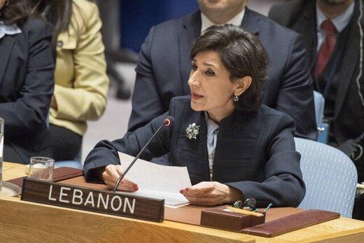 شکایت لبنان به شورای امنیت به دلیل تجاوزهای اخیر رژیم صهیونیستی