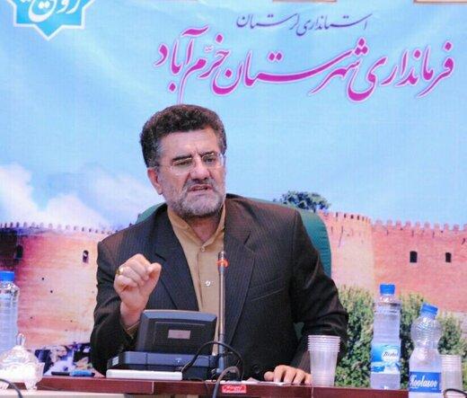افتتاح 79 پروژه اقتصادی و عمرانی در خرم آباد همزمان با هفته دولت