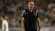 بحران بزرگ قهرمان ایتالیا در شروع فصل جدید