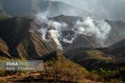 ورود مدعی العموم به موضوع آتشسوزی جنگلهای ارسباران