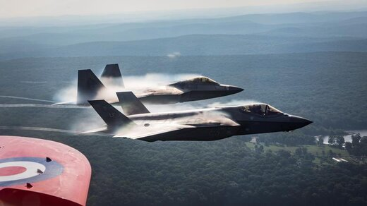 نمایشگاه بینالمللی هوایی نیویورك