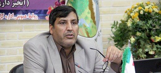 افتتاح 22 پروژه آبخیزداری استان سمنان در هفته دولت