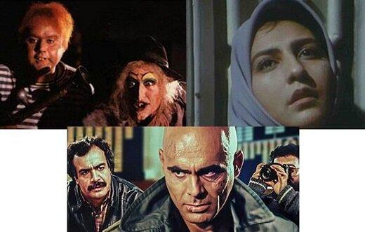 جمشید هاشمپور با «تاراج» و اکبر عبدی با «دزد عروسکها» بار دیگر روی پرده سینماها