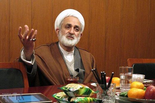 مخالفت عضوجامعه روحانیت مبارز با کاندیداتوری قالیباف در ۱۴۰۰