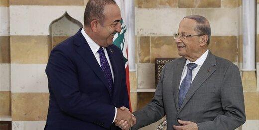 چاووش اوغلو: هرگز از ادلب خارج نمیشویم