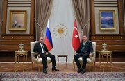 آزادی حماه و خان شیخون، اردوغان را به مسکو کشاند