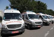 فیلم | پشت پرده ماجرای آمبولانسهای تقلبی برای جابجایی سلبریتیها!