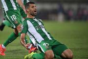 کار سخت آقای گل ایرانی در پرتغال