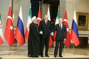 جزئیات نشست مجازی روحانی، پوتین و اردوغان از زبان علیرضا معزی