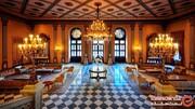 خوابیدن در دل تاریخ: هتلهای قدیمی، لوکس و عجیب مصر