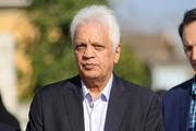 فوت همسر «طاهر» امیر حاجرضایی را در سوگ نشاند