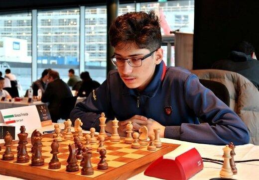 شایعه تلخ و نگران کننده در شطرنج ایران/ علیرضا فیروزجا فرانسوی میشود؟
