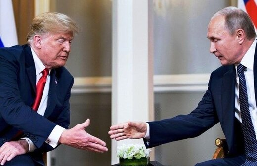پیام تازه روسیه به آزمایش موشکی اخیر آمریکا