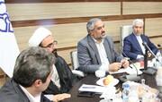 دانشگاهها می توانند روند توسعه کردستان را شتاب بخشند