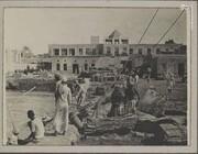 تصویری کمتر دیده شده از شهر بندرعباس در 100 سال قبل