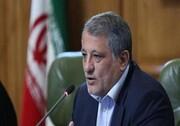 محسن هاشمی: علاقهمند به تثبیت هیئت رئیسه هستم