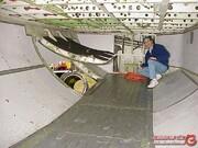 گذراندن روزگار در یک هواپیمای جت، شیوه جدیدی از زندگی
