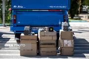 دستگیری باند قاچاق تریاک/ جاسازی موادمخدر در صنایع دستی