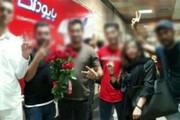 فیلم | مجریان پروژه کشف حجاب مسیح علینژاد دستگیر شدند