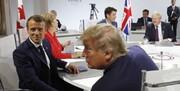 مکرون: همه خواهان اجتناب از درگیری با ایران هستند/برای گفتوگو با ایران مأموریت رسمی ندارم