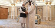 واکنش گروههای کشمیری به اعطای نشان افتخار به نخستوزیر هند