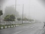 مردم آبادان و خرمشهر رطوبت ۹۰ درصدی هوا را تجربه کردند