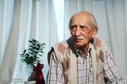 پیامهای منتشر شده برای درگذشت داریوش اسدزاده