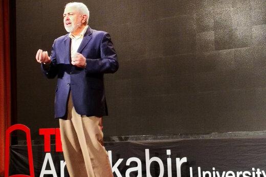 فیلم | دو قصه الهام بخش در زندگی ظریف