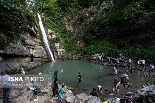 آبشار شیرآباد