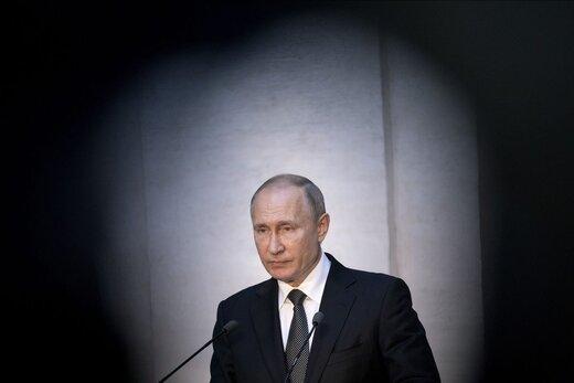 پوتین: با روحانی و اردوغان دیدار خواهم داشت