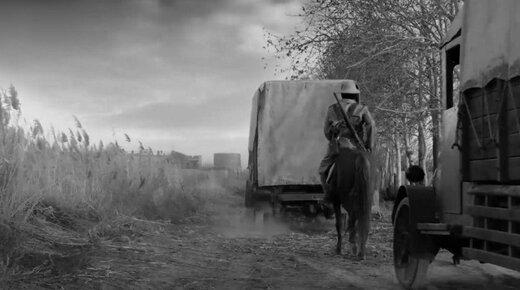 «ارتش پوشالی»، روایتی از اشغال ایران در جنگجهانی