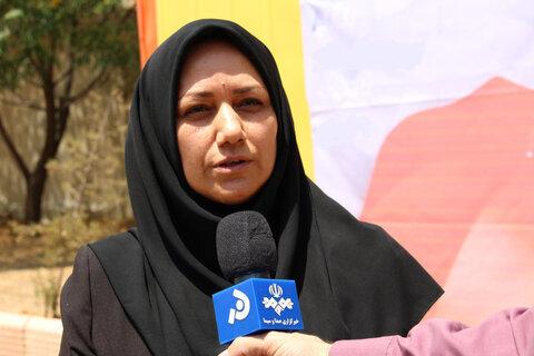 عملیات ساخت شیرخوارگاه فرشتگان استان لرستان آغاز شد