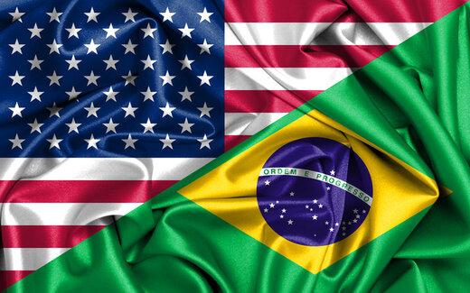 برزیل به وعدههای توخالی آمریکا درباره آمازون واکنش نشان داد