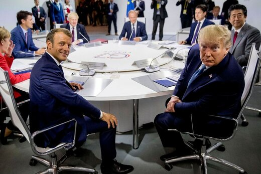 آیا ترامپ از جنگ تجاری با چین پشیمان شده است؟