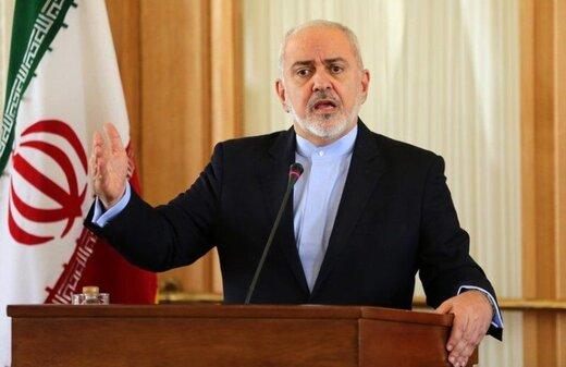 یادداشت ظریف در گلوبالتایمز و تاکید بر حراست ایران و چین از صلح و امنیت جهانی