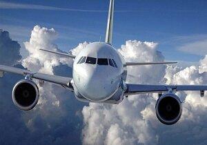 جابجایی بیش از ۱۷ میلیون مسافر هوایی در ۴ ماه نخست امسال