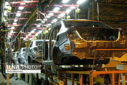 دستور وزیر صمت :افزایش قیمت خودروهای پیشفروش شده ممنوع