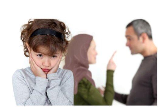 توصیه جدید روانشناسان: تا میتوانید جلوی بچهها دعوا کنید!