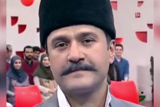فیلم   واکنش رامبد جوان به درگذشت داریوش اسدزاده