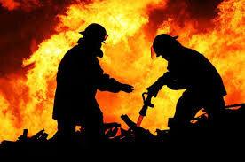 آزمایشگاه دانشگاه تربیت مدرس در آتش سوخت