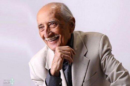 عکس | حضور هنرمندان در خانه داریوش اسدزاده برای عرض تسلیت