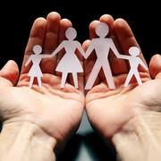 آمار خانوادههای «تک والد» ایرانی چقدر است؟